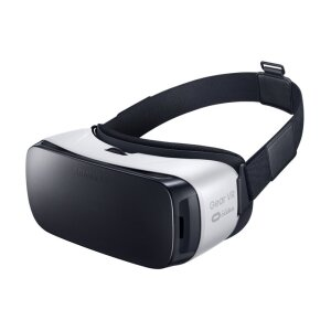 B-Ware - Samsung Gear VR Virtual Reality Brille weiß