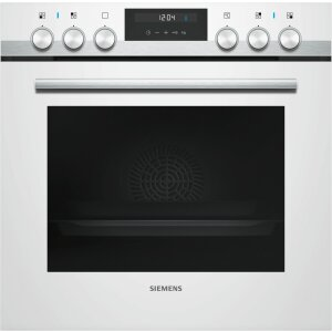 Refurbished - Siemens HE517ABW0 Backofen